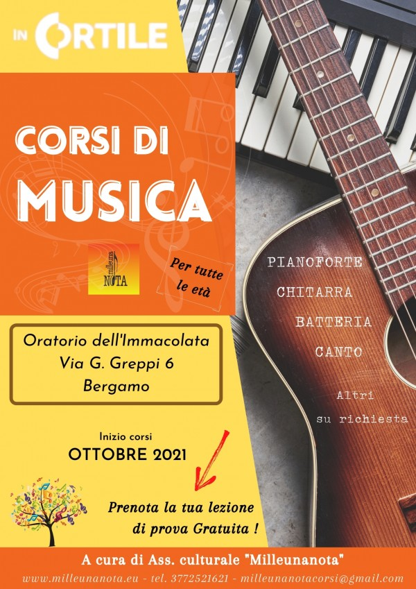 open-day-corsi-di-musica-in-cortile-bergamo-oratorio-dell-immacolata