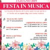 FESTA IN MUSICA -OPEN DAY