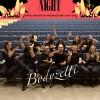 Bodizetti - Donizetti Night 2019 - Gruppo Spettacolo di Body Percussion