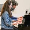 Matteo Castagnoli - Pianoforte