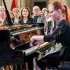 Chiara Franzini - Pianoforte