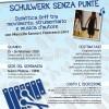Schulwerk senza punte - 15-16 Febbraio 2020 con Marcella Sanna e Francesca Lanz (COMO)