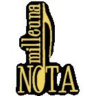Logo Milleunanota